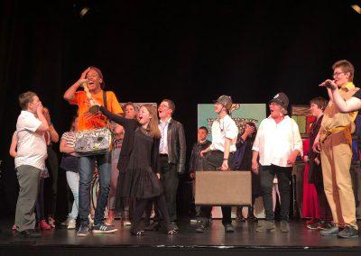 Inclusive theatre group kent