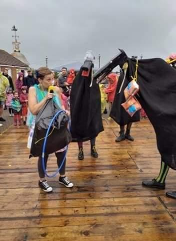 Hobby Horse Folk Week